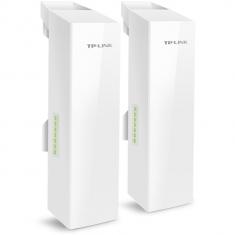 TP-LINK TL-S5G-5KM监控专用千兆无线网桥免配置5G大功率室外5KM