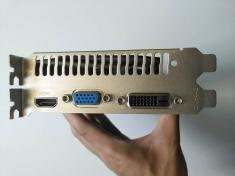 Colorful/七彩虹网峰HD7750/7770混发 1G 游戏独立显卡 台式电脑显卡 LOL CF 高清接口HDMI