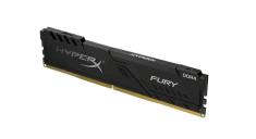 原装正品金士顿骇客神条Fury16G单条 DDR4 2666 台式内存条
