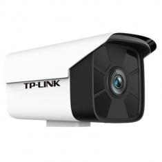 TL-IPC586HP-4  H.265+ 800万PoE红外网络摄像机 枪机