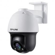 TP-LINK  TL-IPC633P  300W POE 室内外防水远程实时监控全景摄像机