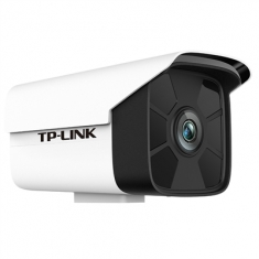 TL-IPC546HP-D   H.265+ PoE星光红外网络摄像机