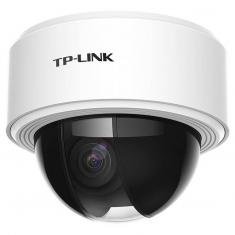 TP-LINK TL-IPC62TZ 无线摄像头室内外可变焦无线网络摄像机可对话