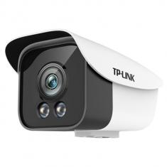 TL-IPC525KCP-A  200W人员警戒网络摄像机 支持警戒、红外、全彩3种模式
