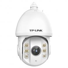 TPLINK TL-IPC7220-WD-DC全彩星光摄像机H.265+ 200万 7寸高速球机