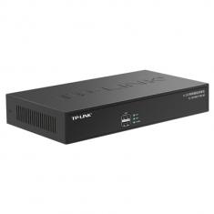 TP-TL-NVR6110K-M 10路同步监控可变路数网络硬盘录像机安防监控语音对讲APP远程