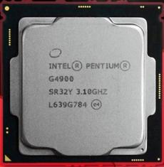 Intel/英特尔4930 散片 九代 CPU 1151针