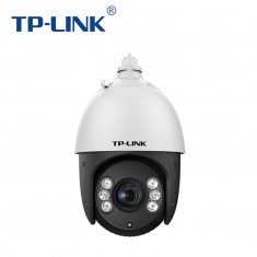 TL-IPC5220E-DC   H265+ 200万像素5寸红外网络高速球机