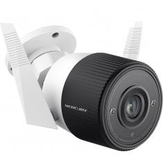 水星MIPC371 300万像室外无线红外夜视网络摄像头 手机远程监控 电源需另购买