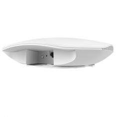 水星 MCAP300P 300M吸顶式无线AP标准POE供电酒店宾馆WIFI覆盖