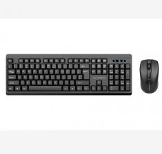 汇佰硕冰甲BT7000 无线商务办公家用键盘鼠标套装