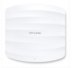 TP-LINK TL-AP453C-POE 450M无线吸顶式AP 酒店宾馆吸顶 胖瘦一体