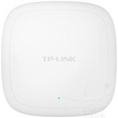 TP-LINK TL-AP1908GC-PoE/DC 吸顶式无线AP大功率吸顶AP PoE供电
