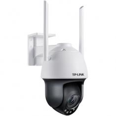 TP-LINK TL-IPC633-Z 300万云台变焦室外无线球机摄像机  监控安防