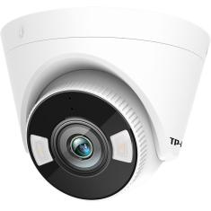 TL-IPC435HP-A2.8 H.265+ 300万POE人员警戒网络摄像机