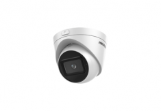 海康威视 DS-2CD3386FWDV2-IS(B) 800万POE高清摄像头室内家用半球内置音频