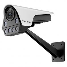 TL-IPC536F-W4/TL-IPC536FP-Wpoe   300万像素筒型双光全彩网络摄像机