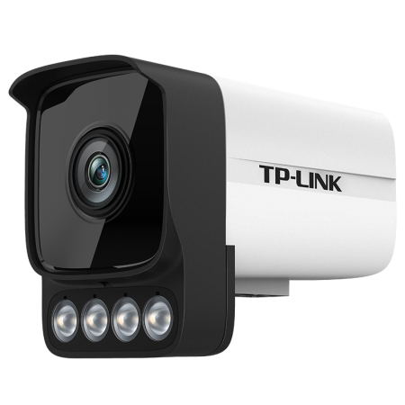 TL-IPC536H-W   H.256+ 300万全彩音频网络摄像机