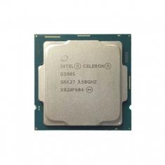 英特尔CPU散片 赛扬G5905 10代处理器双核心 1200针脚
