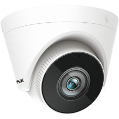 TP-LINK  TL-IPC445HP-S 400万红外音频网络摄像机POE供电