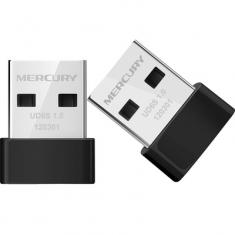 水星 UD6S  650M双频无线网卡迷你型wifi接收器USB笔记本WIFI发射