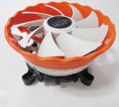 风神者大风扇超静音散热器CPU12CM大风扇多平台775AMD1155促销版