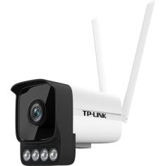 TL-IPC534H-W4-W20 H.265 300万智能全彩无线网络摄像机