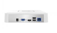 普联(TP-LINK)TL-NVR6104C-B H.265+ 网络硬盘录像机
