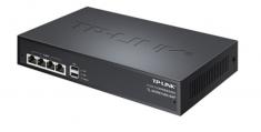 TL-NVR6106K-B4P H.265 PoE网络硬盘录像机(4PoE口/6路/单盘位)
