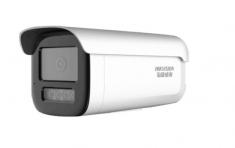 海康威视(HIKVISION) 网络摄像机 DS-2CD3T46DWDV3-I3 400万星光级