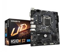 技嘉(GIGABYTE)技嘉H510M-S2  支持10/11代CPU